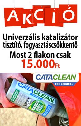 Cataclean